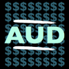 AUD currency conversions