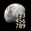 Moon Numerology